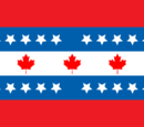 United Canadian and American States