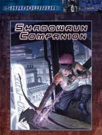 Source cover en Shadowrun Companion Revised