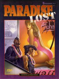 Source cover en Paradise Lost