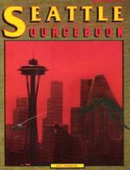 Source cover en Seattle Sourcebook