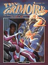 Source cover en The Grimoire 14th Edition