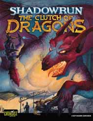 Source cover en The Clutch of Dragons