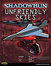 Source cover en Unfriendly Skies