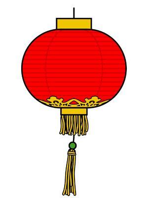 Red Lantern (Internet)