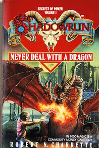 Source cover en Never Deal With A Dragon