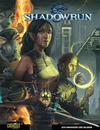 Source cover en Shadowrun 20th Anniversary
