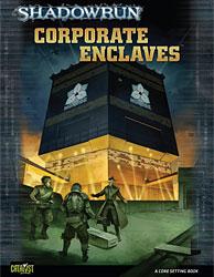 Source cover en Corporate Enclaves