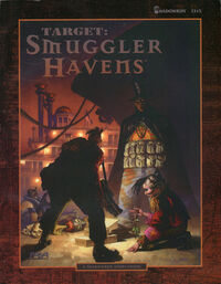 Source cover en Target Smuggler Havens