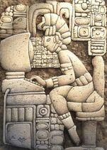 Mayan computer