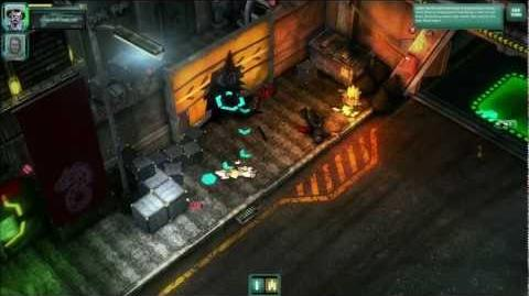 Shadowrun Online Gameplay Explained