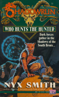 Source cover en Who Hunts the Hunter
