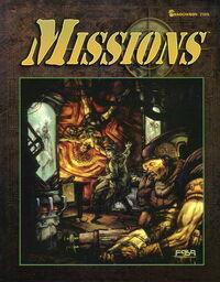 Source cover en Missions