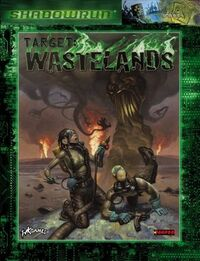 Source cover en Target Wastelands