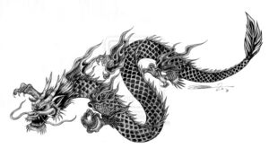 Black Dragon (Internet)