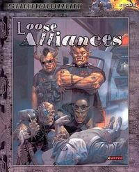 Source cover en Loose Alliances
