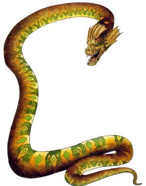 Naga (Shadowrun)