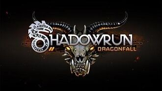 Shadowrun Dragonfall - Official Trailer
