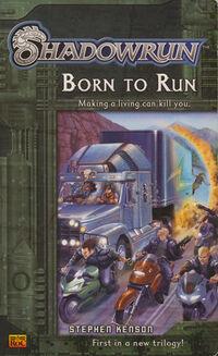 Source cover en Born to Run