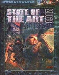Source cover en State of the Art 2063