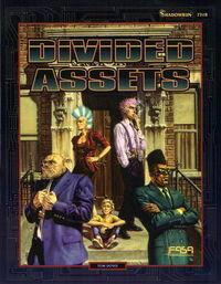 Source cover en Divided Assets