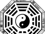 Octagon Triad