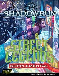Source cover en Street Legends Supplemental