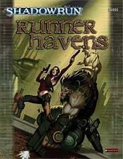 Source cover en Runner Havens