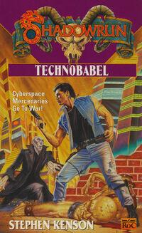 Source cover en Technobabel