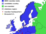 New European Economic Community