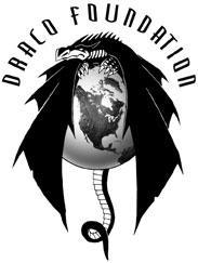 SR Logo Draco