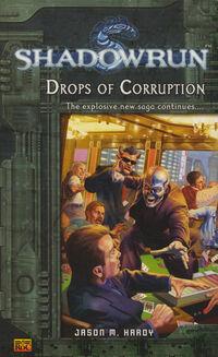 Source cover en Drops of Corruption