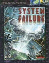 Source cover en System Failure