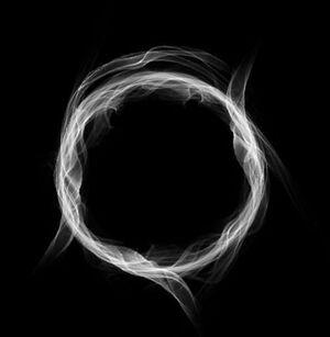 Smoke Circle (PSD Vault, James Qu)