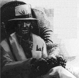 Jean-Philippe Batista from Mephisto Magazine 37