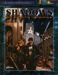 Source cover en Shadows of North America