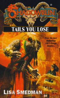 Source cover en Tails to Lose