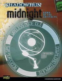 Source cover en Dawn of the Artifacts Midnight