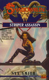 Source cover en Striper Assassin
