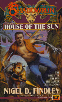 Source cover en House of the Sun