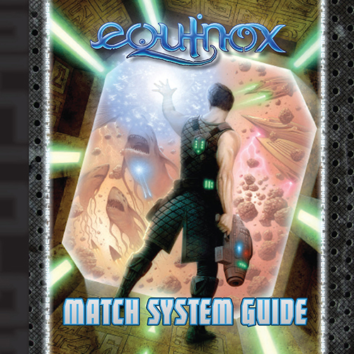equinox setting guide