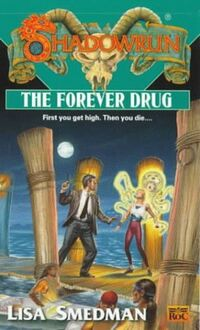 Source cover en The Forever Drug