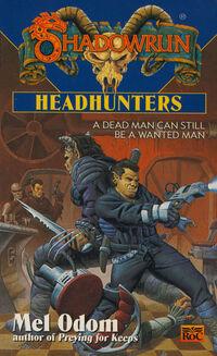 Source cover en Headhunters