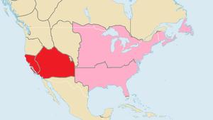 Tongs (North America)