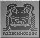 SR Logo Aztechnology