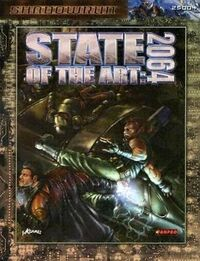 Source cover en State of the Art 2064