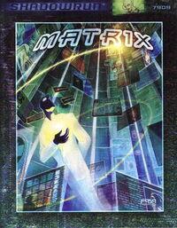Source cover en Matrix