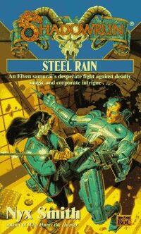 Source cover en Steel Rain