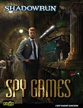 Source cover en Spy Games