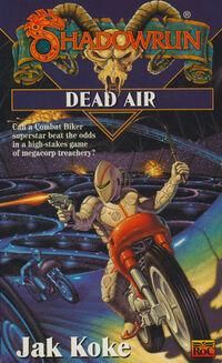 Source cover en Dead Air