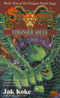 Source cover en Stranger Souls